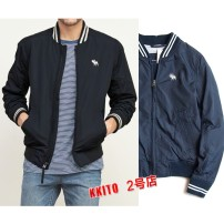 Jacket Other / other Fashion City Black, Navy S,M,L,XL,2XL routine Self cultivation Other leisure spring 310 clear color Long sleeves Wear out Baseball collar American leisure youth routine Zipper placket 2018 Rib hem Solid color cotton Rib bottom pendulum Bag digging with open cut thread other