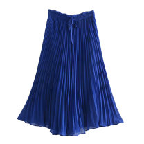 Casual pants Blue [9213] S,M,L Summer of 2019 Ninth pants Natural waist street cc1906500910 Europe and America