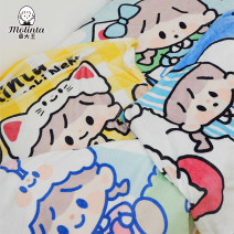 Leisure blanket / blanket / pile blanket Other / other Other sizes Cartoon animation winter Others D27