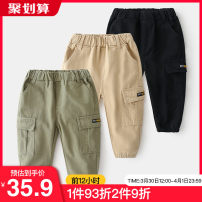 trousers Shell element male 100cm,110cm,120cm,130cm,140cm,150cm Black, army green, khaki spring and autumn trousers Europe and America No model Casual pants Leather belt other Don't open the crotch kzc907 Class B 2, 3, 4, 5, 6, 7, 8, 9, 10, 11, 12, 13, 14 years old