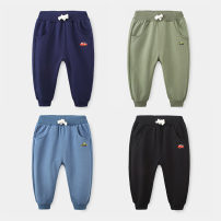 trousers Shell element male 90cm,100cm,110cm,120cm,130cm,140cm Light grey, Navy, black, greyish green, denim blue spring and autumn trousers Europe and America Sports pants Tether Other 100% kzd289 Class B 2, 3, 4, 5, 6, 7, 8, 9, 10, 11, 12, 13, 14 years old