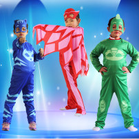 Clothes & Accessories Beautiful Halloween children Movie characters Extra small, s, m, l, XL Children's masked man Yes