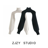 Wool knitwear Autumn 2020 Average size Black, off white, grey, light brown, with matching dress at the top of detail page other More than 95%