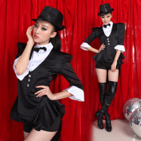 National costume / stage costume Winter 2017 Top + Pants Top + pants + Hat SMLXLXXLXXXL Y6149 Nummerdor  18-25 years old Other 100%