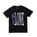 T-shirt Youth fashion White, black routine S,M,L,XL Others Short sleeve Crew neck easy Other leisure summer