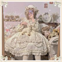 Lolita / soft girl / dress DollsParty S,M,L