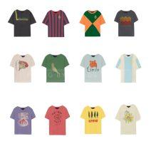 T-shirt Other / other 80cm(18M),90cm(2),100cm(3),110cm(4),120cm(6),130cm(8),140cm(10) neutral summer Short sleeve Crew neck nothing cotton other 12 months, 18 months, 2 years old, 3 years old, 4 years old, 5 years old, 6 years old, 7 years old, 8 years old, 9 years old Chinese Mainland