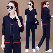 Casual suit Spring 2020 M、 L, XL, 2XL, 3XL, 4XL, quantity limited 69 yuan