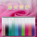 Fabric / fabric / handmade DIY fabric chemical fiber Loose shear rice Solid color printing and dyeing clothing Countryside