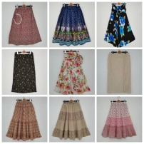 skirt Summer 2020 Please see the tag for size 1#,2#,3#,4#,5#,6#,7#,8#,9# commute More than 95% cotton
