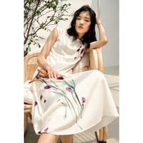 Dress Summer 2021 Color n1439 32,34,36,38,40,42,32A,38A Avidin