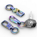Motorcycle key Spirit beast Keychain L3 color plated spirit beast Keychain L4 color plated spirit beast Keychain L5 color plated spirit beast Keychain L3 silver spirit beast Keychain L4 silver spirit beast Keychain L5 silver spirit beast Keychain L8 color plated spirit beast Key ring L1