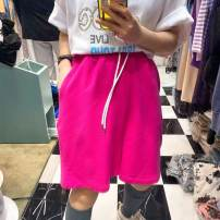 Casual pants Light blue (reservation), dark blue (reservation), green (reservation), orange (reservation), dark gray (reservation), white (reservation), black (reservation), pink (reservation), light blue (XH), dark blue (XH), green (XH), orange (XH), dark gray (XH), white (XH), black (XH), pink (XH)