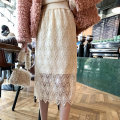 skirt Winter of 2019 L,M,S Apricot, black