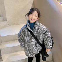 Cotton padded jacket female nothing other SENBABY Bread clothing (in stock), bread clothing (pre-sale) 100, 110 (model), 120, 130, 140, 150 There are models in the real shooting s560 2 years old, 3 years old, 4 years old, 5 years old, 6 years old, 7 years old, 8 years old