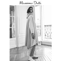 woolen coat Winter of 2018 S M Sand color wool 71% (inclusive) - 80% (inclusive) Medium length Long sleeves Single breasted 06494794774-26 Massimo Dutti Wool 79% polyamide 21% Same model in shopping mall (sold online and offline)