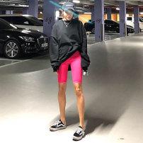 Leggings Summer 2020 Average size routine shorts 81% (inclusive) - 90% (inclusive)