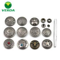 Button Vida J427