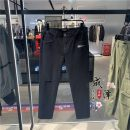 Jeans Fashion City Jiang Taiping and niaoxiang S,M,L,XL,2XL black routine Micro bomb BYHAB2A15 trousers Other leisure summer middle-waisted tide 2021 zipper washing