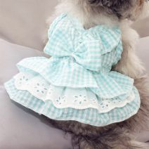 Pet clothing / raincoat Other / other Dress currency princess XXL,S,M,L,XL