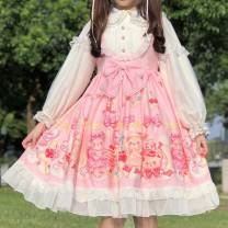 Cosplay women's wear Other women's wear goods in stock Over 14 years old comic Average size