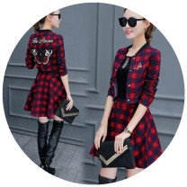 Fashion suit Fall 2017 S,M,L,XL,XXL Red, green, blue 18-25 years old Other / other 3gKC6IH5 cotton
