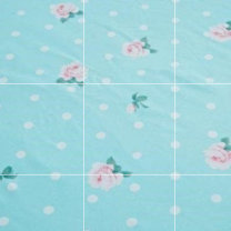 Bed skirt polyester fiber Strawberry, rosemary, Ginkgo biloba, flamingo, purple moon, free space, leaf vein, dandelion, rhyme, affection ~ -, Chaoge, weiai, Fenghuaxueyue, starry sky, Huahai, tenderness, Jane Eyre, friend, rabbit, cloud, Wangwang, Caiyun, happy radish Other / other Plants and flowers