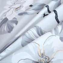 Bed skirt [single bed skirt] 120x200cm, [single bed skirt] 150x200cm, [single bed skirt] 180x220cm, [single bed skirt] 200x220cm polyester fiber Other / other Plants and flowers Qualified products m11145