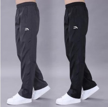 trousers One hundred and fifty-seven Anta Two hundred and sixty-eight male L M XL XXL XXXL 4XL 5XL 6XL Black screen [Chunqiu style] grey screen [Chunqiu style] dark blue screen [Chunqiu style] black single layer [Summer Style] grey single layer [Summer Style] dark blue single layer [Summer Style]