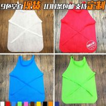 apron Sleeveless apron antifouling Simplicity Personal washing / cleaning / care Average size Other / other public yes Cartoon