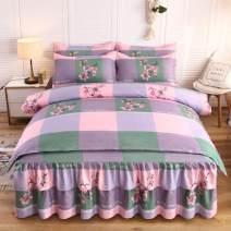 Bedding Set / four piece set / multi piece set Others other Others 128x68 Other / other Others Others 40 2.0m6.6ft bed, 1.5m5ft bed, 1.8m6ft bed