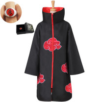 Cartoon T-shirt / Shoes / clothing Naruto Cape Over 8 years old goods in stock No season Japan currency Yuzhibo weasel