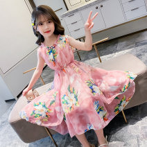 Dress female 110cm 120cm 130cm 140cm 150cm 160cm Other 100% Skirt / vest A-line skirt Class B Summer 2020 2 years old, 3 years old, 4 years old, 5 years old, 6 years old, 7 years old, 8 years old, 9 years old, 10 years old, 12 years old, 13 years old, 14 years old Chinese Mainland Zhejiang Province