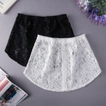 skirt Spring 2020 Sweet other 25-29 years old K168 Lace Other / other
