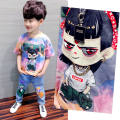 Quick drying T-shirt male Other / other Under 50 yuan Short sleeve cotton