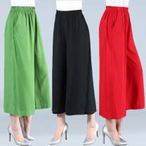 skirt Summer 2021 Short skirt fresh Natural waist More than 95% other Beautiful clothes for a long time other Other 100%