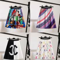 skirt Winter 2020 Average size 2026-7,2026-3,2026-8,2026-9,2026-2,2026-6,2026-1,2026-10,2026-4,2026-5 Short skirt street Pleated skirt