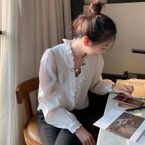 Cufflinks White shirt s white shirt m white shirt l white shirt XL other Yugou Spring 2021