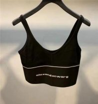 Vest sling Summer 2020 Black, gray S,M,L,XL singleton  have cash less than that is registered in the accounts Self cultivation street camisole Solid color 25-29 years old 81% (inclusive) - 90% (inclusive) cotton backless