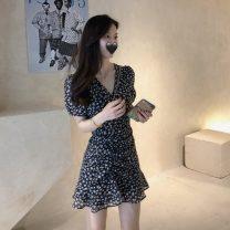 glove other black female S M L XL 3575 in stock Ru Jian Summer 2021