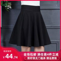 skirt Spring of 2018 M [recommended 80-100 kg], l [recommended 100-120 kg], XL [recommended 120-135 kg], 2XL [recommended 135-150 kg] Red with pocket-536, red without pocket-2o2, black without pocket-q40, black with pocket-5xs B766A006