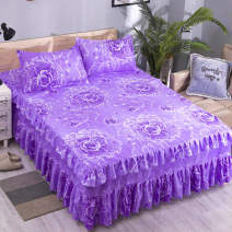 Bed cover 150*200,180*200,200*220,180*220 Plants and flowers Other / other cotton