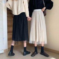 skirt Winter 2016 S 80-100kg, m 101-115kg, l 116-130kg, XL 131-145kg Apricot, black Fun together