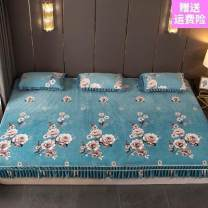 Bed cover Other / other Others Plants and flowers 270cm * 200cm + 25cm lace, 260cm * 220cm + 25cm lace, 300cm * 200cm + 25cm lace, 300cm * 220cm + 25cm lace, 74cm * 48CM, 350cm * 220cm + 25cm lace, 350cm * 200cm + 25cm lace of the same pillow case Superior products