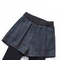 Leggings Autumn of 2019 Small (70kg-100kg), medium (100kg-120kg), large (120kg-140kg) routine trousers No.54 18-24 years old pure cotton 81% (inclusive) - 90% (inclusive)