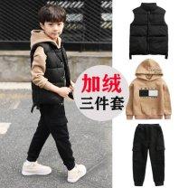 Hanfu 31% (inclusive) - 50% (inclusive) L20 khaki, r43 red 110cm,120cm,130cm,140cm,150cm,160cm wool