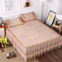 Bed skirt Others Other / other Plants and flowers Qualified products