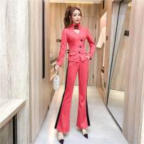 Outdoor casual suit Tagkita / she and others female 101-200 yuan S,M,L Spring 2021