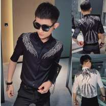Cosplay men's wear jacket goods in stock Others Over 14 years old comic M,L,XL,S,XXL
