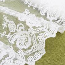 Lace / lace European style 33cm wide - 3-star lace (about 13m), 45cm wide - 4-star lace (about 13m), 15cm wide - floret lace (about 13m), 70cm wide - 7-star lace (about 13m), 23cm wide - 1-star lace (about 13m) Other / other